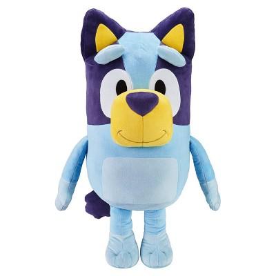 Bluey My Size Bluey Stuffed Plush