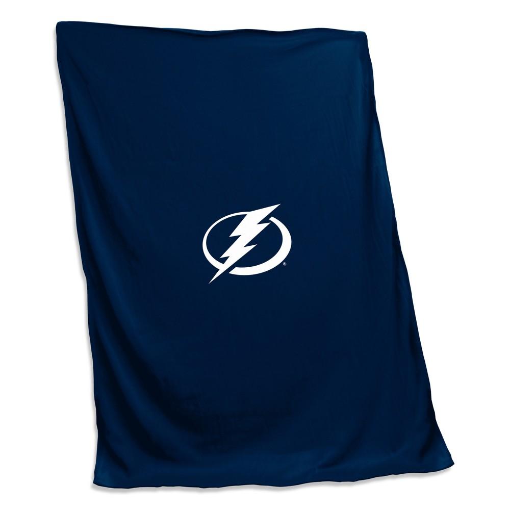 Tampa Bay Lightning Sweatshirt Blanket