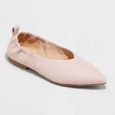 Women's Dionne Ballet Flats - A New Day™