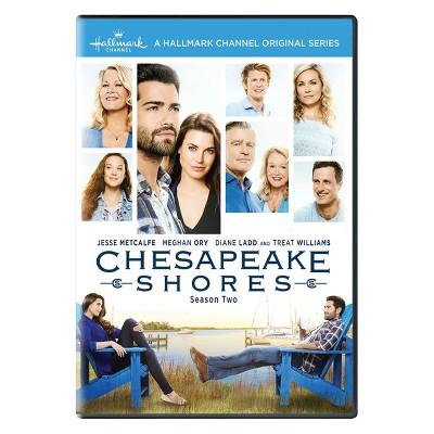 Chesapeake Shores: Season 2 (DVD)