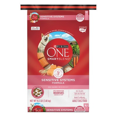 Dog Food: Purina ONE Sensitive Systems