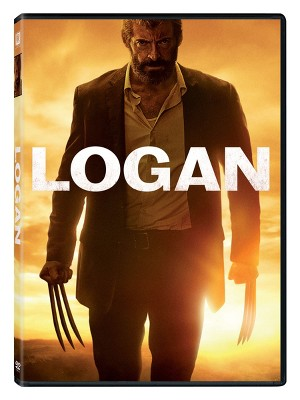 Logan (DVD + Digital)