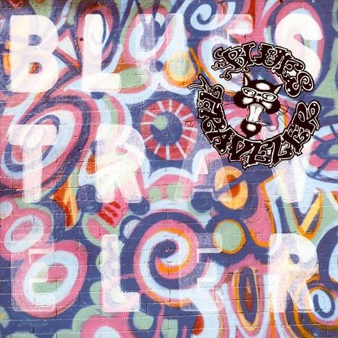Blues Traveler - Blues Traveler (CD) - image 1 of 2