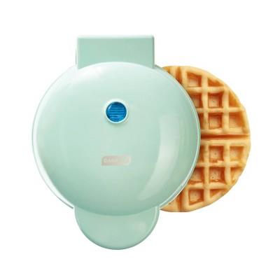 Dash Express Waffle Maker - Aqua