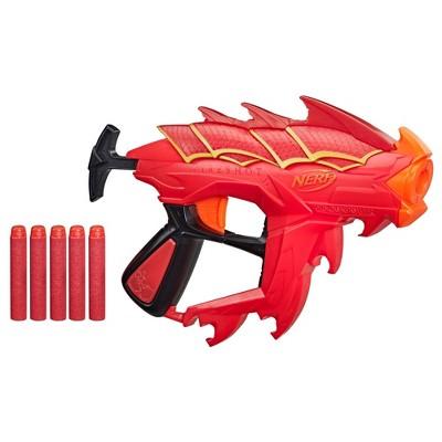 NERF DragonPower Fireshot Dart Blaster