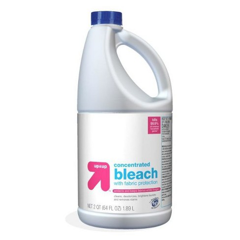 Bleach Concentrated - Regular - Up&Up™ - image 1 of 1