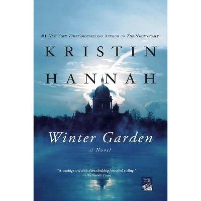 Winter Garden Reissue Paperback By Kristin Hannah Target