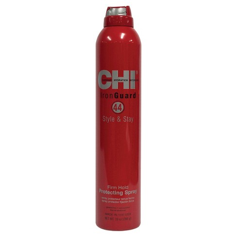 CHI 44 Iron Guard Style & Stay Firm Hold Protecting Hairspray - 10oz - image 1 of 1
