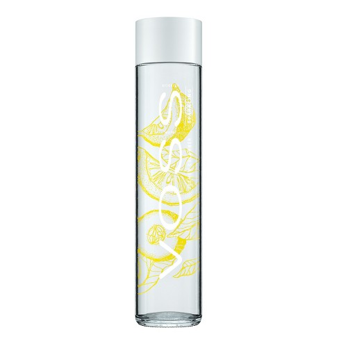 VOSS Lemon Cucumber Sparkling Water - 375mL Glass Bottle - image 1 of 1