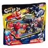 Heroes of Goo Jit Zu Marvel Versus Pack - Spider-Man vs. Venom - image 3 of 4