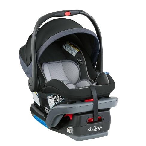 Graco Snugride Snuglock 35 Dlx Infant Car Seat Gallery