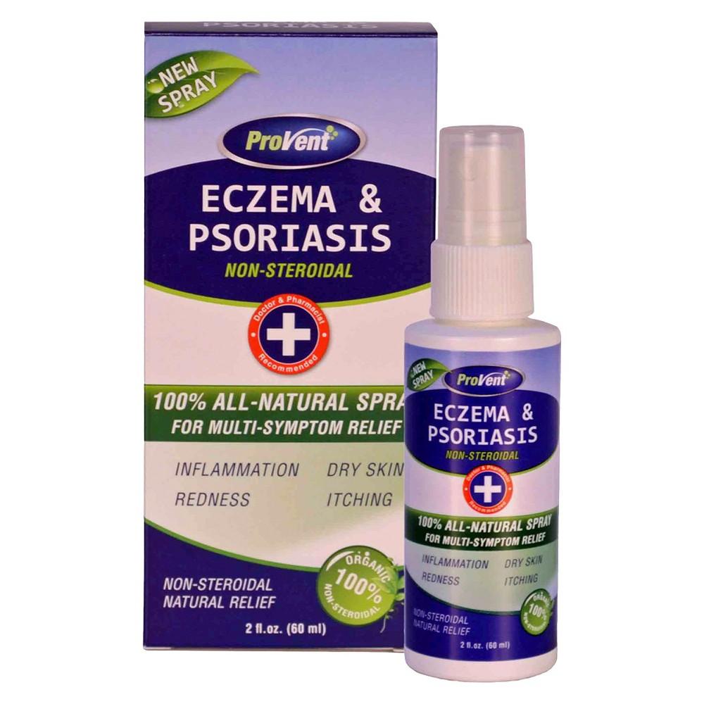 ProVent Eczema & Psoriasis - 2 oz