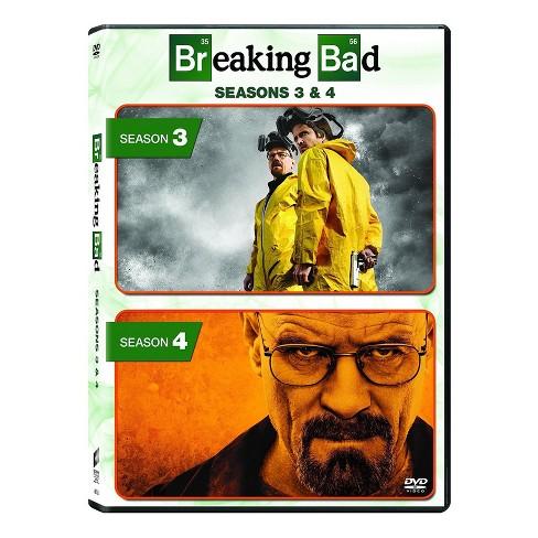 breaking bad season 3 complete