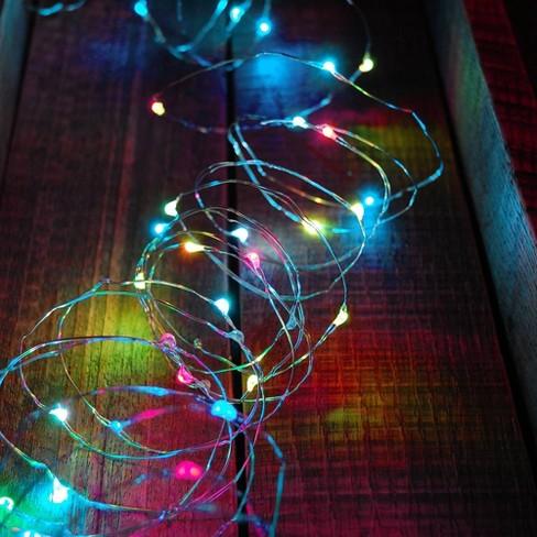 wholesale dealer ce177 b0158 2ct 14' Submersible LED Mini String Lights