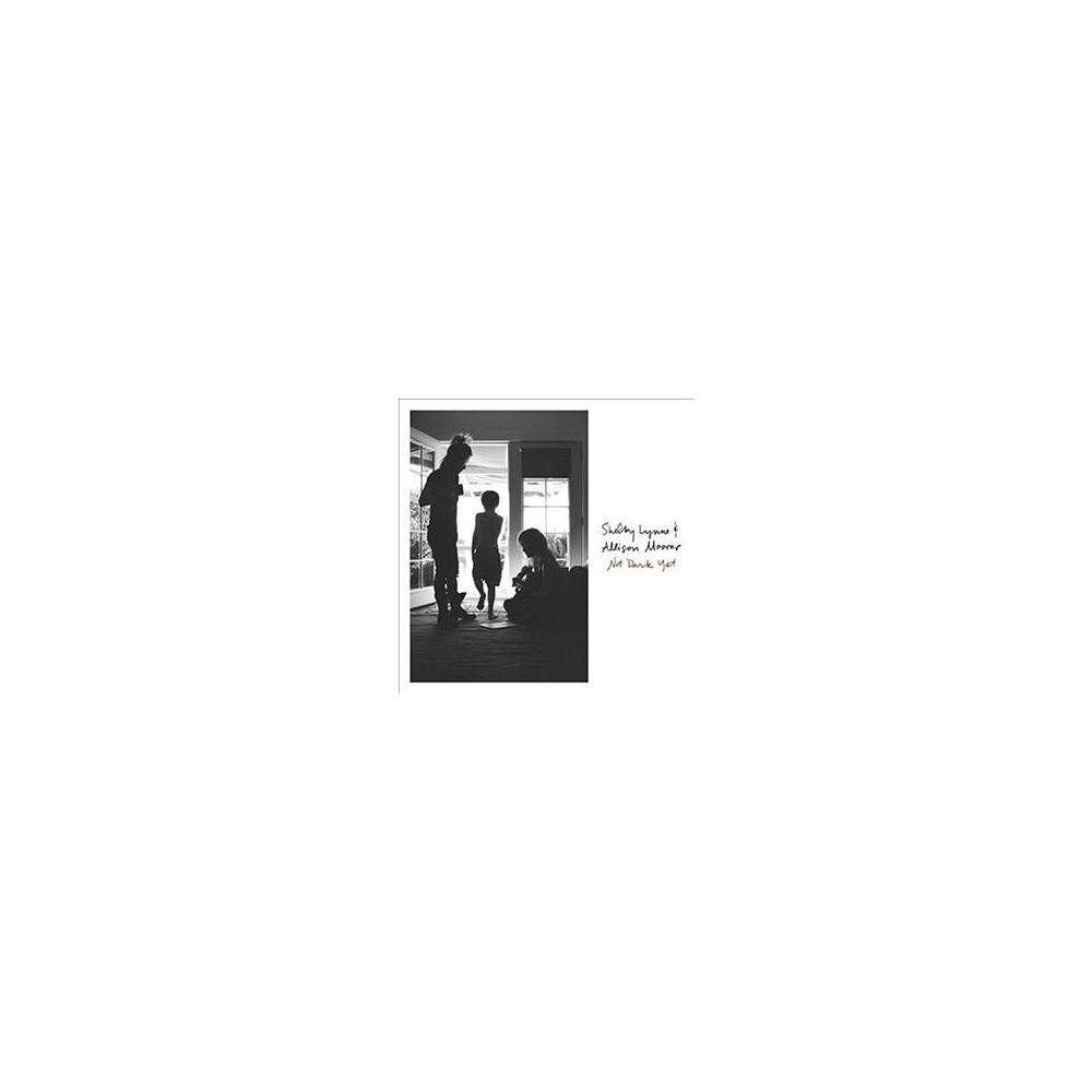 Shelby Lynne - Not Dark Yet (Vinyl)