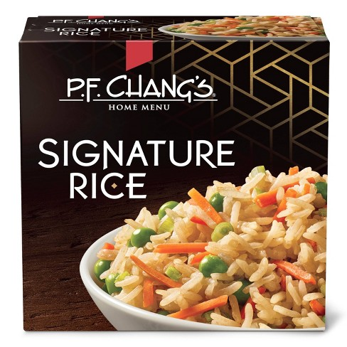 P.F. Chang's Signature Frozen Fried Rice - 16oz - image 1 of 3