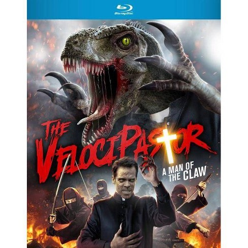 Velocipastor (Blu-ray) - image 1 of 1