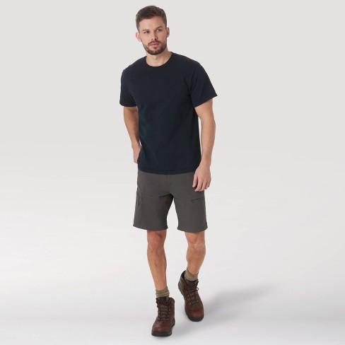 """Wrangler Men's 9"""" Outdoor Cargo Shorts - image 1 of 4"""