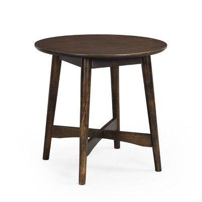 Behrens Mid-Century Modern Wood End Table - Christopher Knight Home