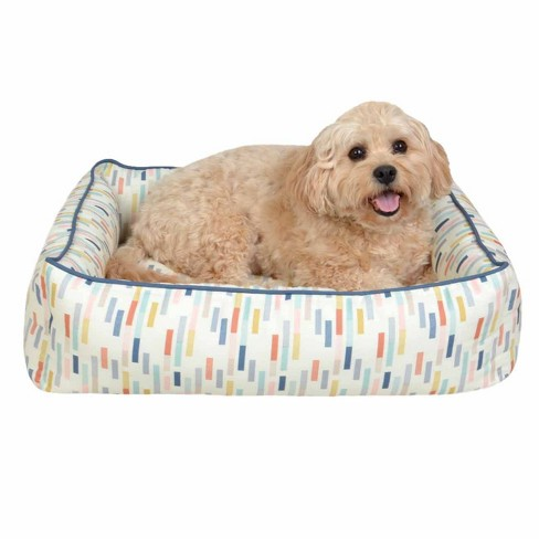 Rectangular Polyfill form Cuddler for Dogs - Boots & Barkley™ - image 1 of 3