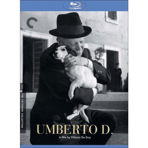 Umberto D. (Blu-ray) - image 1 of 1