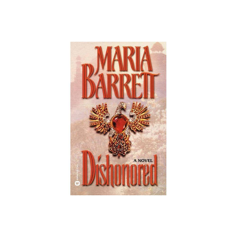 Dishonored By Maria Barrett Paperback