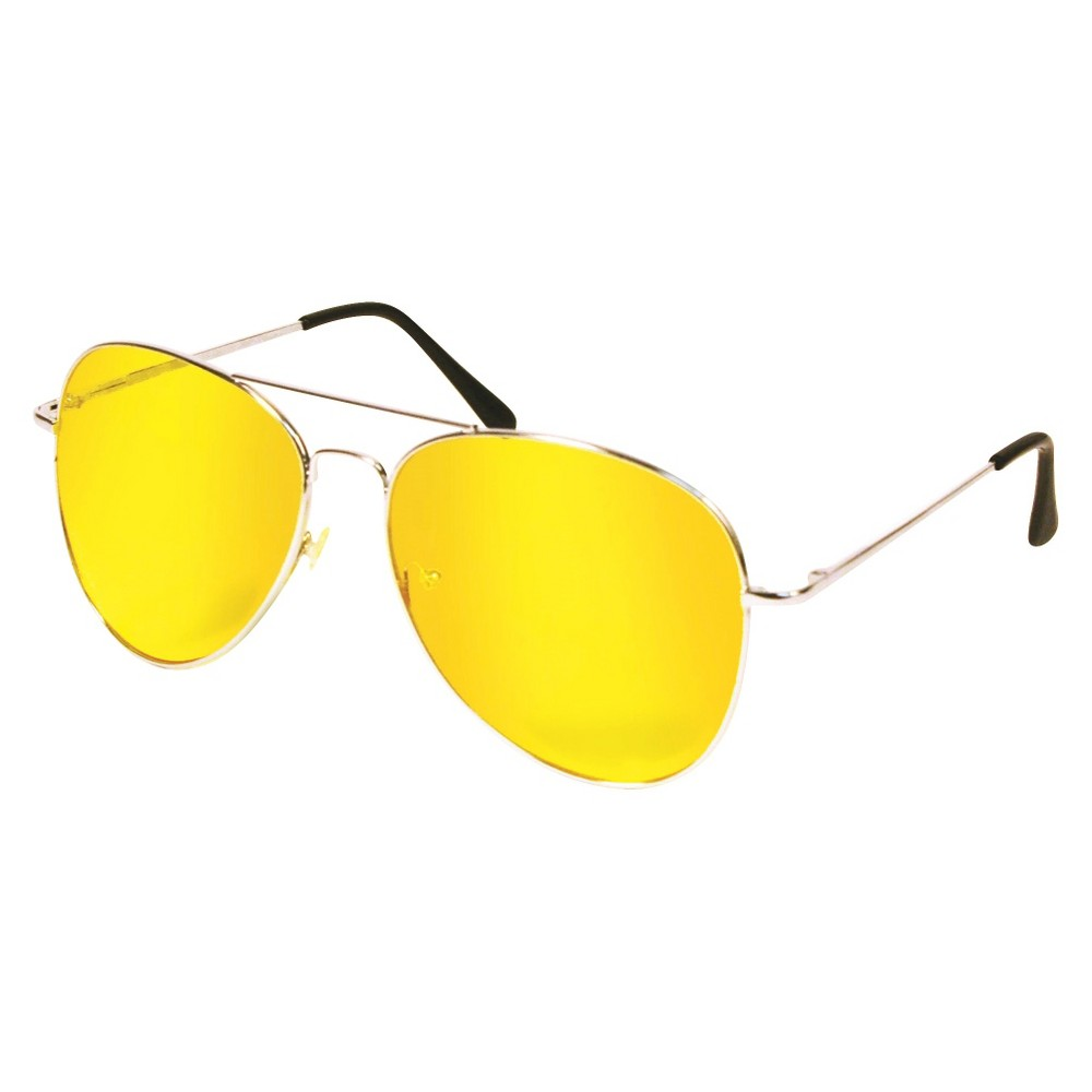 As Seen on TV Night (Black) View Glasses