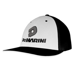 ecd3b063e6149 Evoshield Hunt Flexfit Baseball Softball Trucker Hat · DeMarini Stacked D  Baseball Softball Trucker Hat