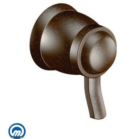 Moen TS3820 Rothbury Single Handle Volume Control Valve Trim Only from the Rothbury Collection - image 1 of 3