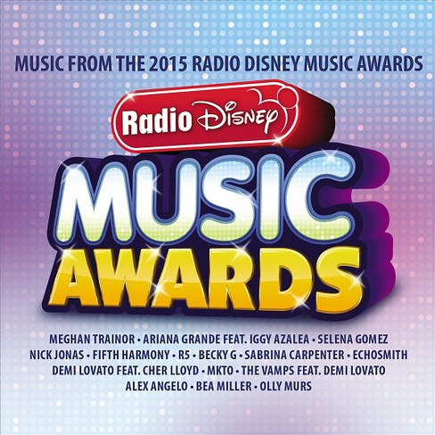 Radio Disney Music Awards - image 1 of 1