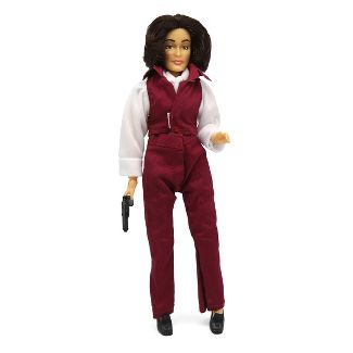 Mego Charlie's Angels Sabrina Action Figure 8""