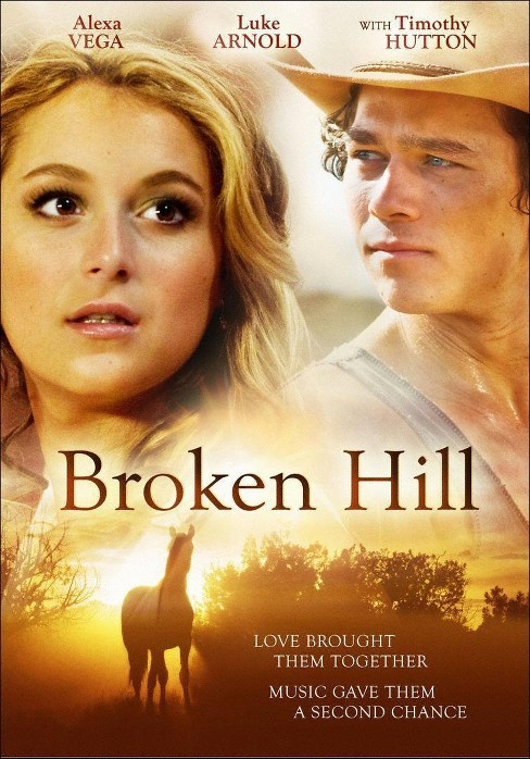 Broken hill (DVD) - image 1 of 1