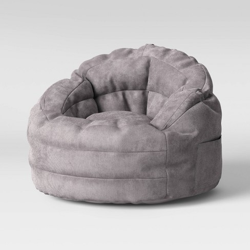 Settle In Bean Bag Chair - Pillowfort™ - image 1 of 4