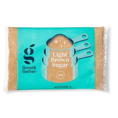 Brown Sugar - 2lbs - Good & Gather™