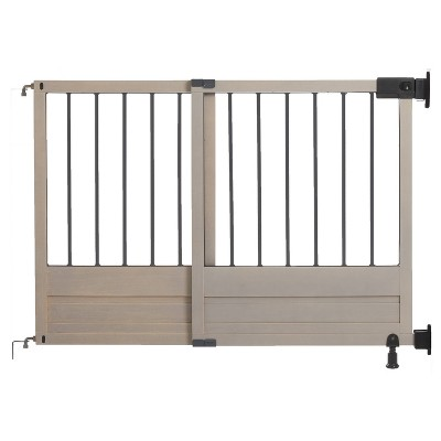 Summer Infant Mill Valley Safety Gate - Wood