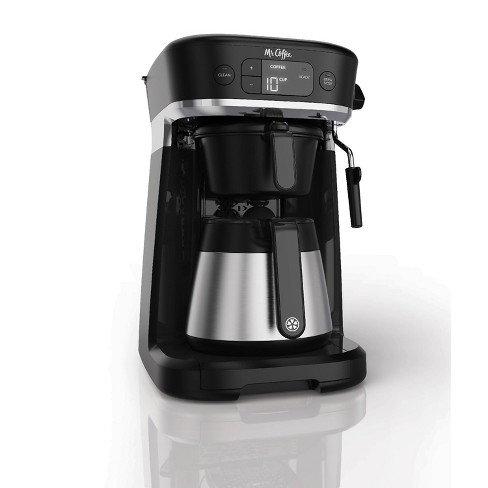 Mr. Coffee Occasions Thermal Carafe Single-Serve Coffee and Espresso Machine - image 1 of 4