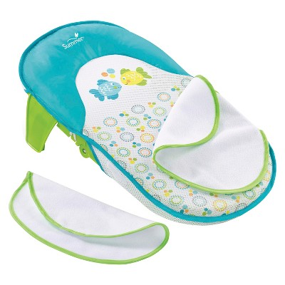 Summer Infant® Folding Bath Sling with Warming Wings