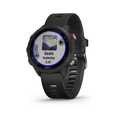 Garmin Forerunner 245 Music Smartwatch
