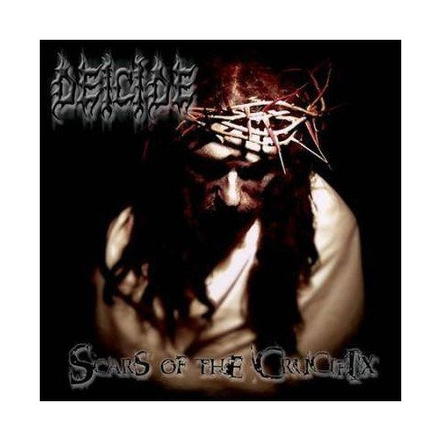 Deicide - Scars of The Crucifix (Vinyl) - image 1 of 1