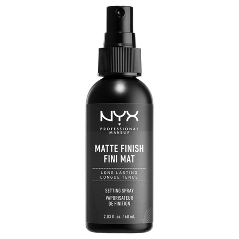 Mattifying Setting Spray by Cover FX #15