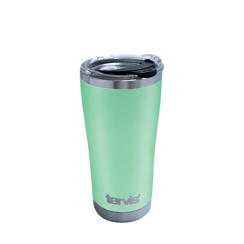 Discounts Tervis 20oz Powder Coated Stainless Steel Tumbler - Neo Mint