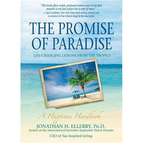 The Promise of Paradise - by  Jonathan H Ellerby (Paperback) - image 1 of 1