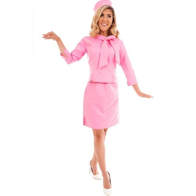 Legally Blonde 2 Elle Woods Costume | Movie Inspired Design | Sized For Adults