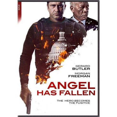 Angel Has Fallen (DVD) - image 1 of 1