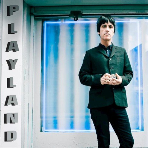 Johnny marr - Playland (CD) - image 1 of 1