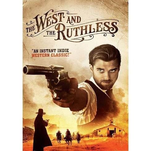 The West and the Ruthless (DVD) - image 1 of 1