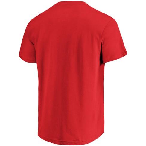 NFL Kansas City Chiefs Men's Passing Game T Shirt : Target