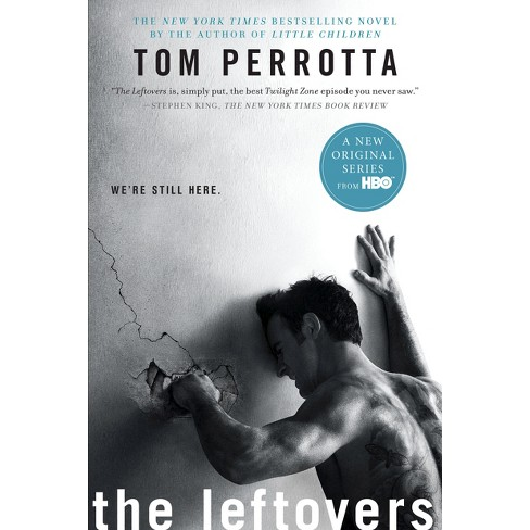 The Leftovers (TV tie-in edition) (Paperback) by Tom Perrotta - image 1 of 1