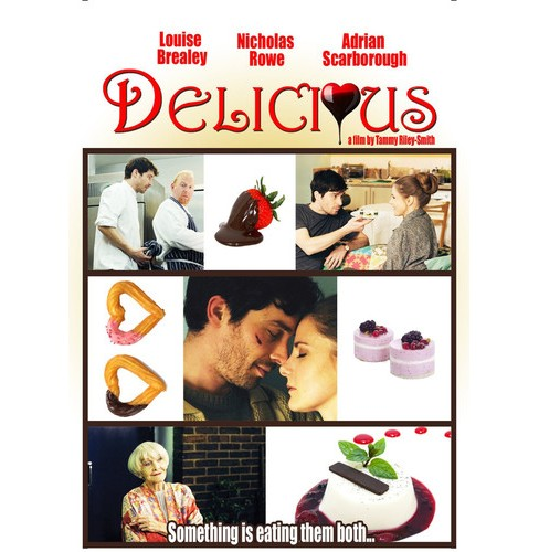 Delicious (DVD) - image 1 of 1