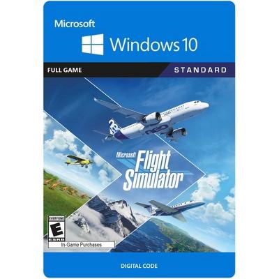 Microsoft Flight Simulator - Windows 10 (Digital)